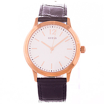 Guess Gents Watch Online at Kapruka | Product# jewelleryW00663