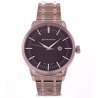 Giordano Gents Watch Online at Kapruka | Product# jewelleryW00670