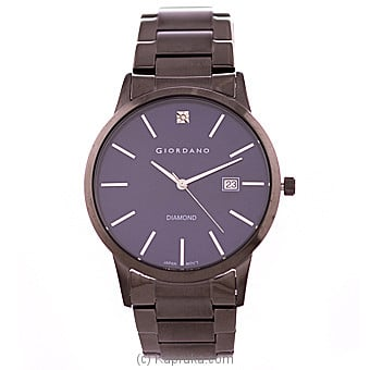 Giordano Gents Watch Online at Kapruka | Product# jewelleryW00673