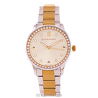 Giordano Ladies Watch Online at Kapruka | Product# jewelleryW00674