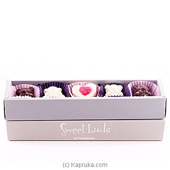 Bear Kisses Box Online at Kapruka | Product# chocolates00764