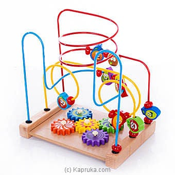 Winding Bead Toy Series Online at Kapruka | Product# kidstoy0Z829