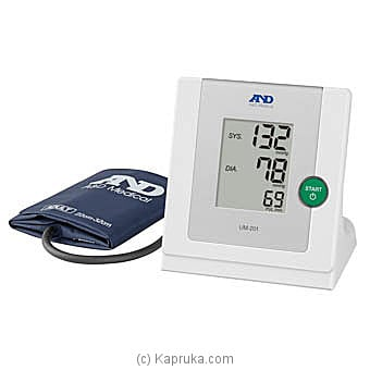 Professional Blood Pressure Monitor Online at Kapruka | Product# elder00138