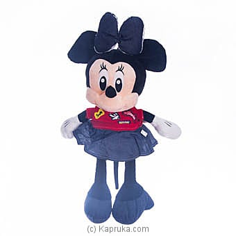 Minnie Mouse Online at Kapruka | Product# softtoy00575