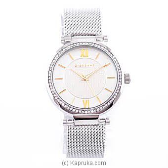 Giordano Ladies Watch Online at Kapruka | Product# jewelleryW00676