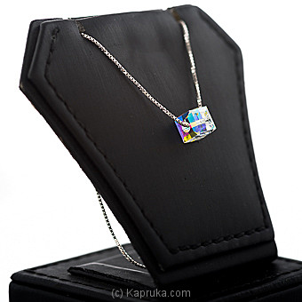 Stones Pendant With Chain Online at Kapruka | Product# jewllery00SK705