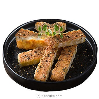 Garlic Bread Veg Online at Kapruka | Product# DOMINOS00144