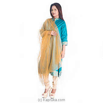 Unstitched Shalwar Material Online at Kapruka | Product# clothing0627