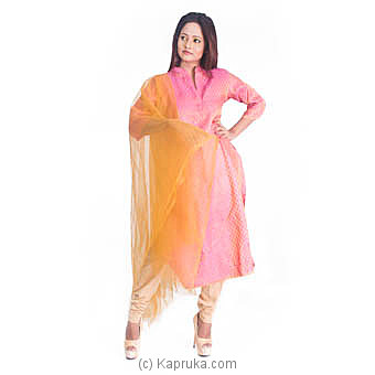 Unstitched Shalwar Material Online at Kapruka | Product# clothing0628
