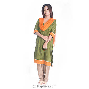 Unstitched Shalwar Material Online at Kapruka | Product# clothing0630