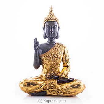 Lord Gautama Buddha Statue Online at Kapruka | Product# ornaments00632