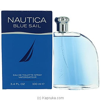 Nautica Blue 100ml Online at Kapruka   Product# perfume00301