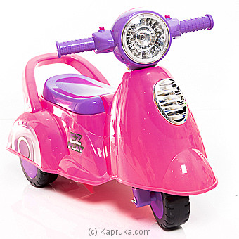 Kids Mini Scooter at Kapruka Online for specialGifts