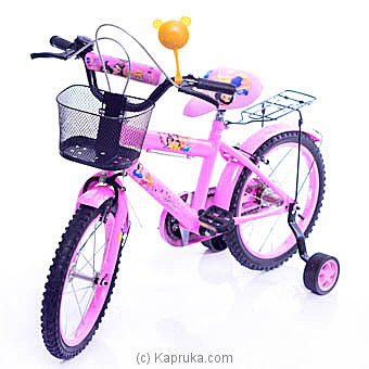 Disney Princess Bicycle at Kapruka Online for specialGifts