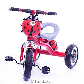 Ladybird Red Tricycle Online at Kapruka | Product# kidstoy0Z893
