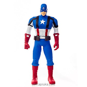 Captain America Action Figure Online at Kapruka | Product# kidstoy0Z906