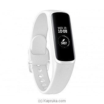 Samsung Galaxy Fit E White Online at Kapruka | Product# elec00A1597