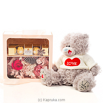 Eternal Fairy Collection Online at Kapruka | Product# giftset00177