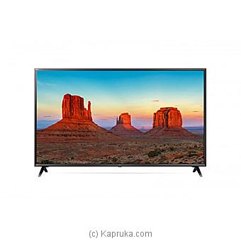 LG 55 Inch Smart 4K UHD LED TV - 55UK6300PVB Online at Kapruka | Product# elec00A1601