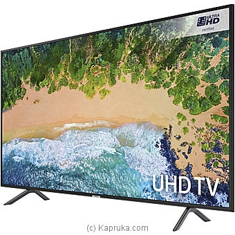 Samsung UE65NU7100 65-inch Smart TV Online at Kapruka | Product# elec00A1602