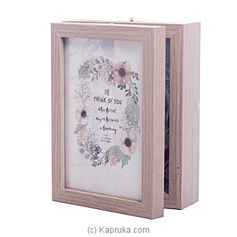 Thinking Of You Photo Frame Online at Kapruka | Product# ornaments00661