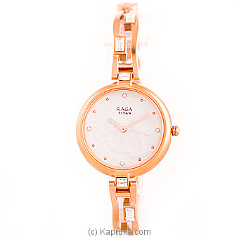 Titan Ladies Watch Online at Kapruka | Product# jewelleryW00703
