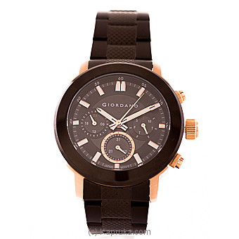 Giordano Analogue Gents Watch
