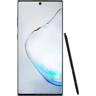 Samsung Galaxy Note10 Aura Black (256GB) Online at Kapruka | Product# elec00A1624