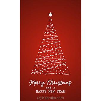 Christmas Greeting Card Online at Kapruka | Product# greeting00Z1831