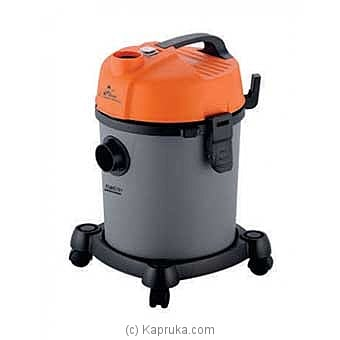 Clear Wet & Dry Vacuum Cleaner (YLW6201) Online at Kapruka   Product# elec00A1678
