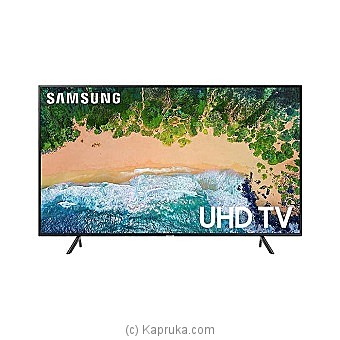 Samsung 55 Inch Smart 4K UHD LED TV (UA55RU7100) Online at Kapruka | Product# elec00A1698