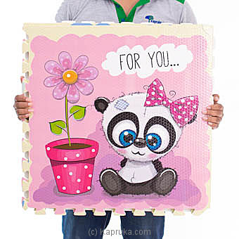Children`s Puzzle Play Mat Online at Kapruka | Product# kidstoy0Z967