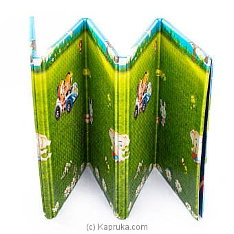 Children`s Foldable Mat Online at Kapruka | Product# kidstoy0Z965