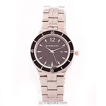 Giordano Ladies Analogue Watch