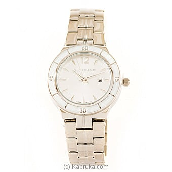 Giordano Ladies Analogue Watch Online at Kapruka | Product# jewelleryW00737
