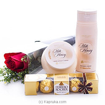 Lost In Love Gift Pack By NA at Kapruka Online forspecialGifts