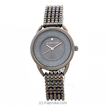 Giordano Ladies Analogue Watch Online at Kapruka | Product# jewelleryW00757