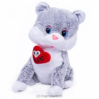 My Buttercup Teddy Online at Kapruka | Product# softtoy00621