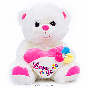 Adorable Squishy Teddy Online at Kapruka | Product# softtoy00622