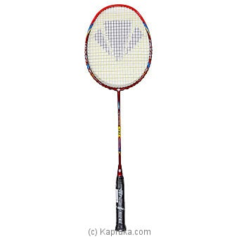 Carlton Heritage V 2.0 Badminton Racquet By Ralhum Sports at Kapruka Online forspecialGifts