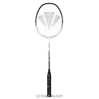 Carlton BF Enhance 50 G2 Badminton Racket By Ralhum Sports at Kapruka Online forspecialGifts