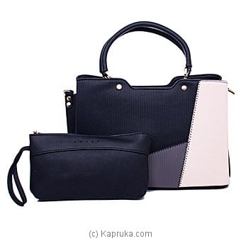 Trendy Women`s Black Color Bag Online at Kapruka | Product# fashion001171