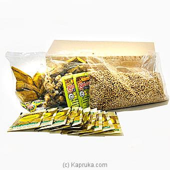 Ayurvedic Essentials Box Online at Kapruka | Product# ayurvedic00122