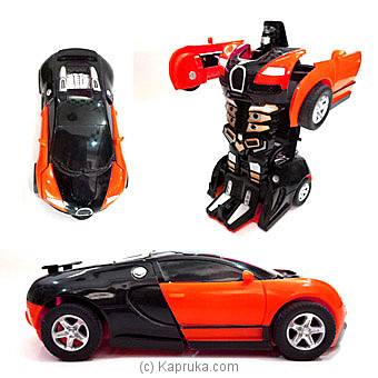 Transformation Gear - 3 In One Toy Online at Kapruka | Product# kidstoy0Z985