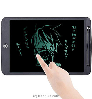 LCD Writing Tablet Online at Kapruka | Product# childrenP0466