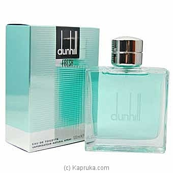 Dunhill Fresh For Men 100ml Online at Kapruka   Product# perfume00321
