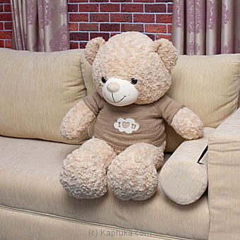 My Booboo Teddy Online at Kapruka | Product# softtoy00627