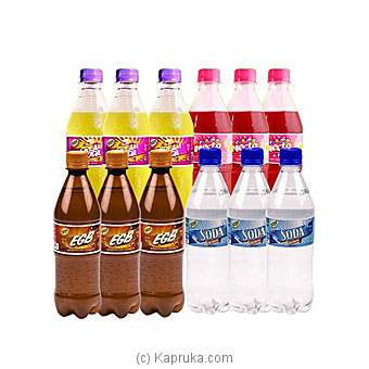 Elephant House Soft Drinks 500ml Pack Online at Kapruka | Product# grocery00939