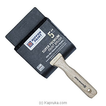 Nippon Super Premium Brush- 1` Inch Online at Kapruka | Product# household00383_TC1