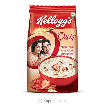 Kelloggs Heart To Heart Oats (450g) Online at Kapruka | Product# grocery00955